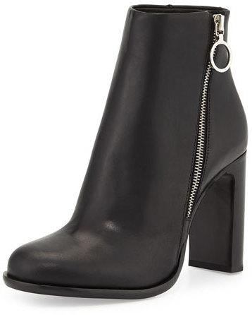 ... Rag and Bone Rag Bone Avery Leather Ankle Boot ...