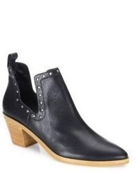 Rebecca Minkoff Lana Leather Booties