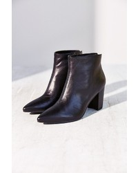Vagabond Saida Leather Ankle Boot