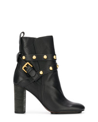 See by Chloe See By Chlo Janis Heeled Ankle Boots