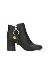 See by Chloe See By Chlo Louise Ankle Boots