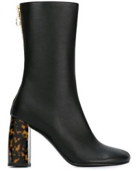 Stella McCartney Zip Up Ankle Boots