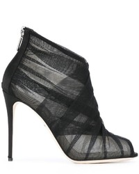 Tulle booties medium 1191852