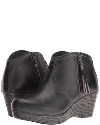Dansko Veronica Boots