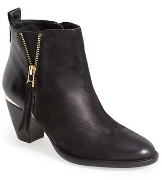 2d3f68b9612c ... Steve Madden Wantagh Leather Ankle Boot ...