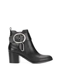 DKNY Wrap D Boots