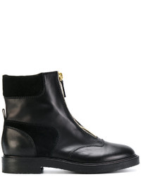Zipped ankle boots medium 5144970