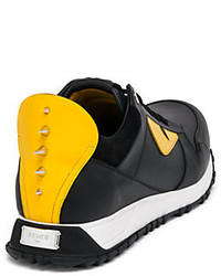 Bugs Sneakers Fendi jfrlsV0Wrn