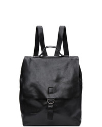 Marsèll Black Cartaino Backpack