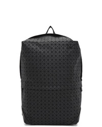 Bao Bao Issey Miyake Black Large Liner Backpack