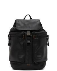 Coach 1941 Black Metropolitan Soft Backpack