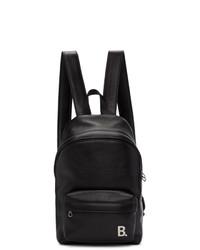 Balenciaga Black Xxs Backpack