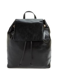 Carly slouchy faux leather backpack medium 8686080