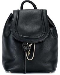 Diane von Furstenberg Drawstring Bucket Backpack