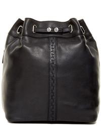 Kelsi Dagger Dusen Leather Backpack