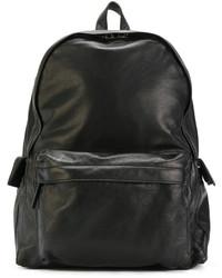 Flap pocket backpack medium 4395041