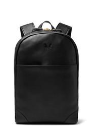 Bennett Winch Full Grain Leather Backpack