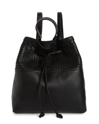 Vince Camuto Gabby Leather Backpack