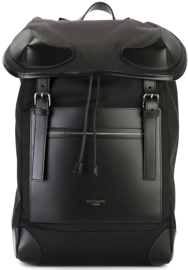 Givenchy Rider Backpack, $2,395