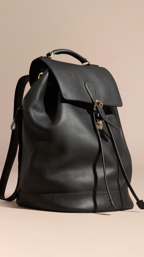Burberry Backpack For Cheap