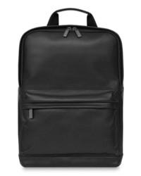 KNOMO London Knomo Barbican Brackley Leather Backpack