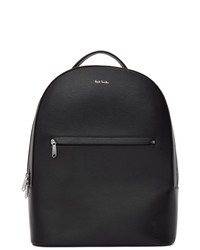 Paul Smith Leather Backpack