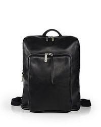 Maison Martin Margiela Leather Backpack