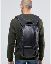 7dfb4547d7 ... Eastpak Leather Floid Backpack ...