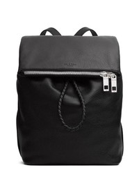 Loner leather backpack medium 8686082