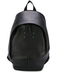 Maison Margiela Stitch Detail Backpack