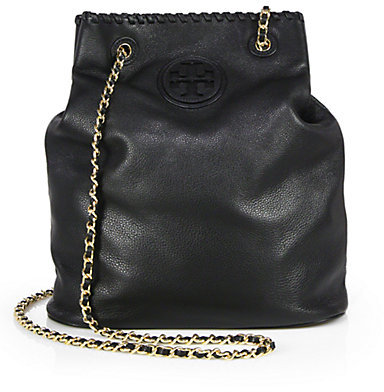 0ae17d93481 ... Tory Burch Marion Small Chain Strap Backpack ...