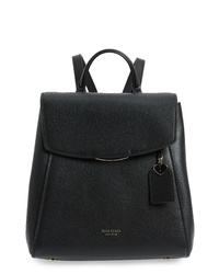 kate spade new york Medium Grace Leather Backpack