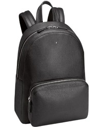 Montblanc Meisterstck Softgrain Leather Backpack