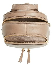 d82d6e63487d ... MICHAEL Michael Kors Michl Michl Kors Extra Small Rhea Zip Leather  Backpack ...