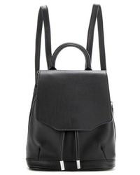 Rag & Bone Micro Pilot Leather Backpack
