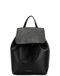 Mansur Gavriel Mini Drawstring Backpack