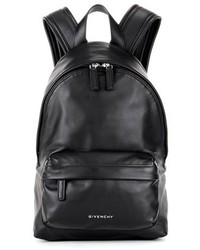 Givenchy Mini Leather Backpack