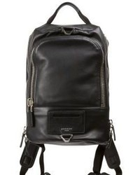 Givenchy Multi Zip Mini Backpack