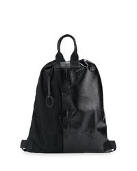 N°21 N21 Drawstring Backpack