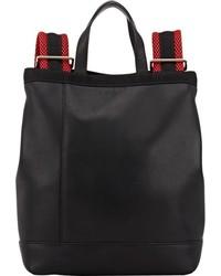 Marni Parachute Small Backpack Black