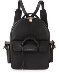 Phd large leather backpack medium 143066