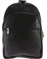 Piel Leather Slim Adventurer Sling Bagbackpack 3066