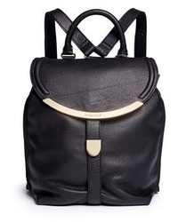 See by Chloe See By Chlo Lizzie Leather Backpack