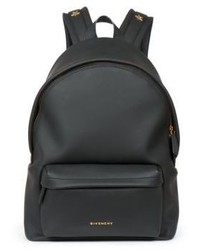 Givenchy Small Faux Leather Backpack
