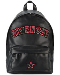 Small logo applique backpack medium 5052904