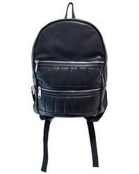 Urban Originals Clued Up Backpack Black