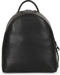 DKNY Vachetta Leather Backpack