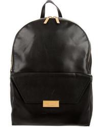 Stella McCartney Vegan Leather Backpack