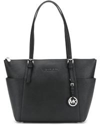 Michael Kors Michl Kors Front Brand Logo Shoulder Bag