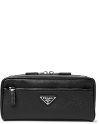 Prada Saffiano Leather Wash Bag